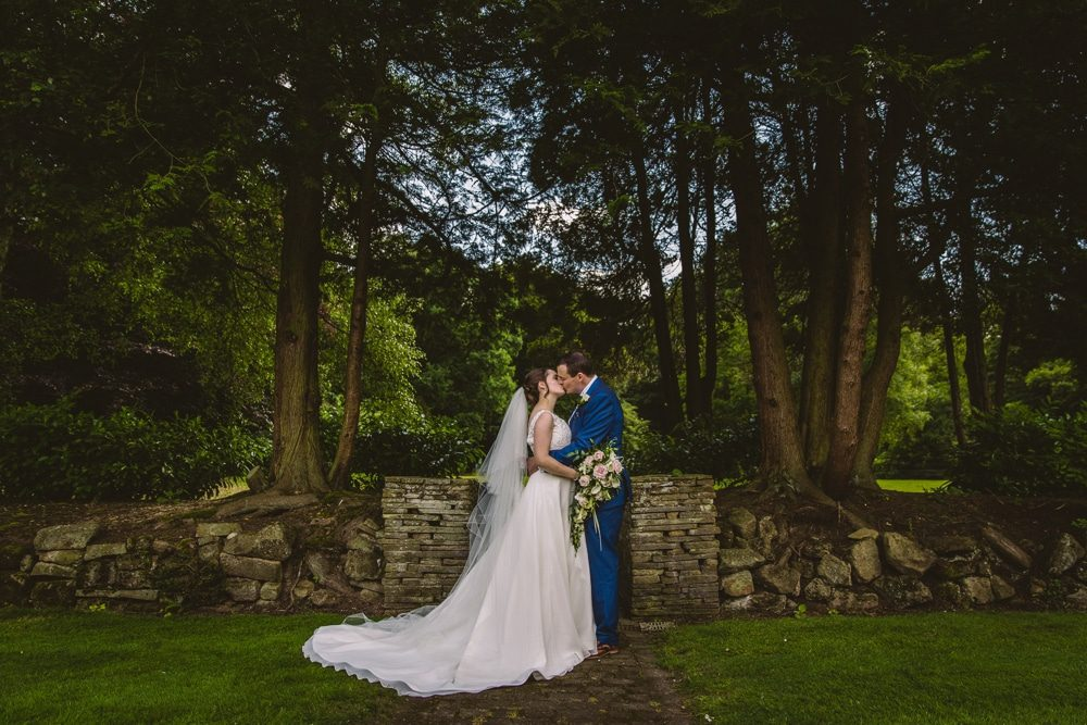 Mottram Hall Wedding Photography – Jennie & Matt