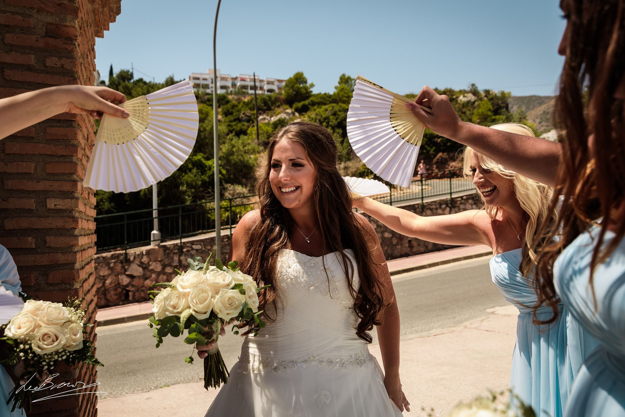 Malaga Wedding Photography
