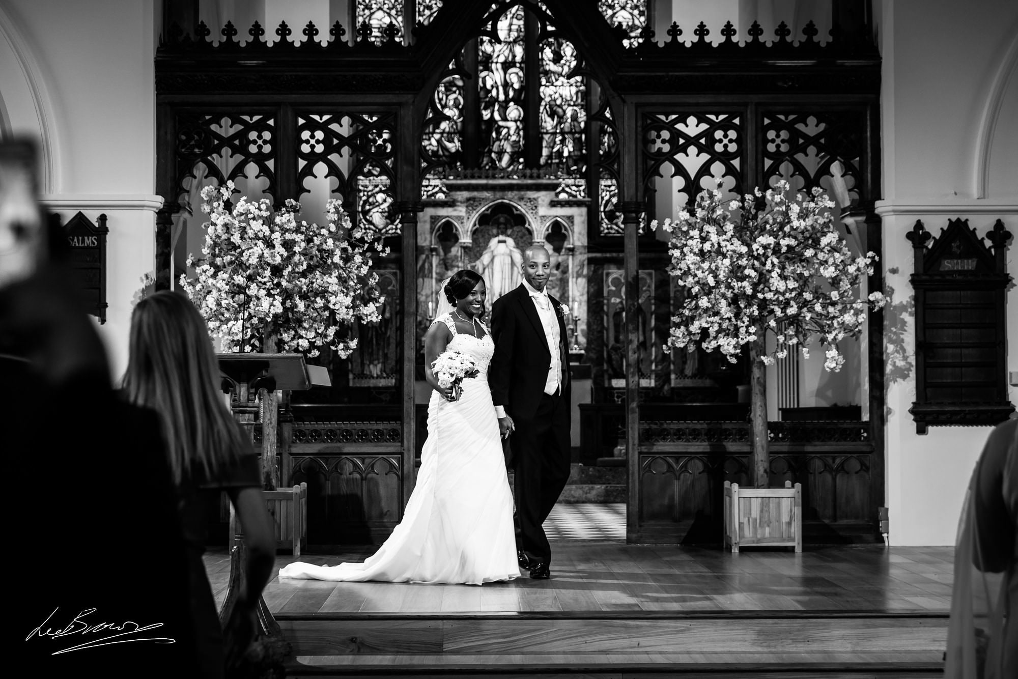 Macdonald Manchester Hotel Wedding Photography