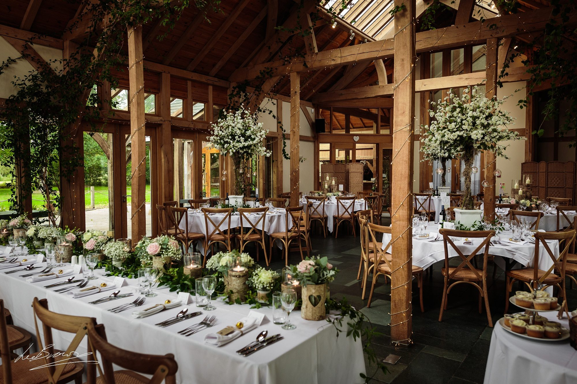 Wedding Supplier Spotlight – Top Table Catering
