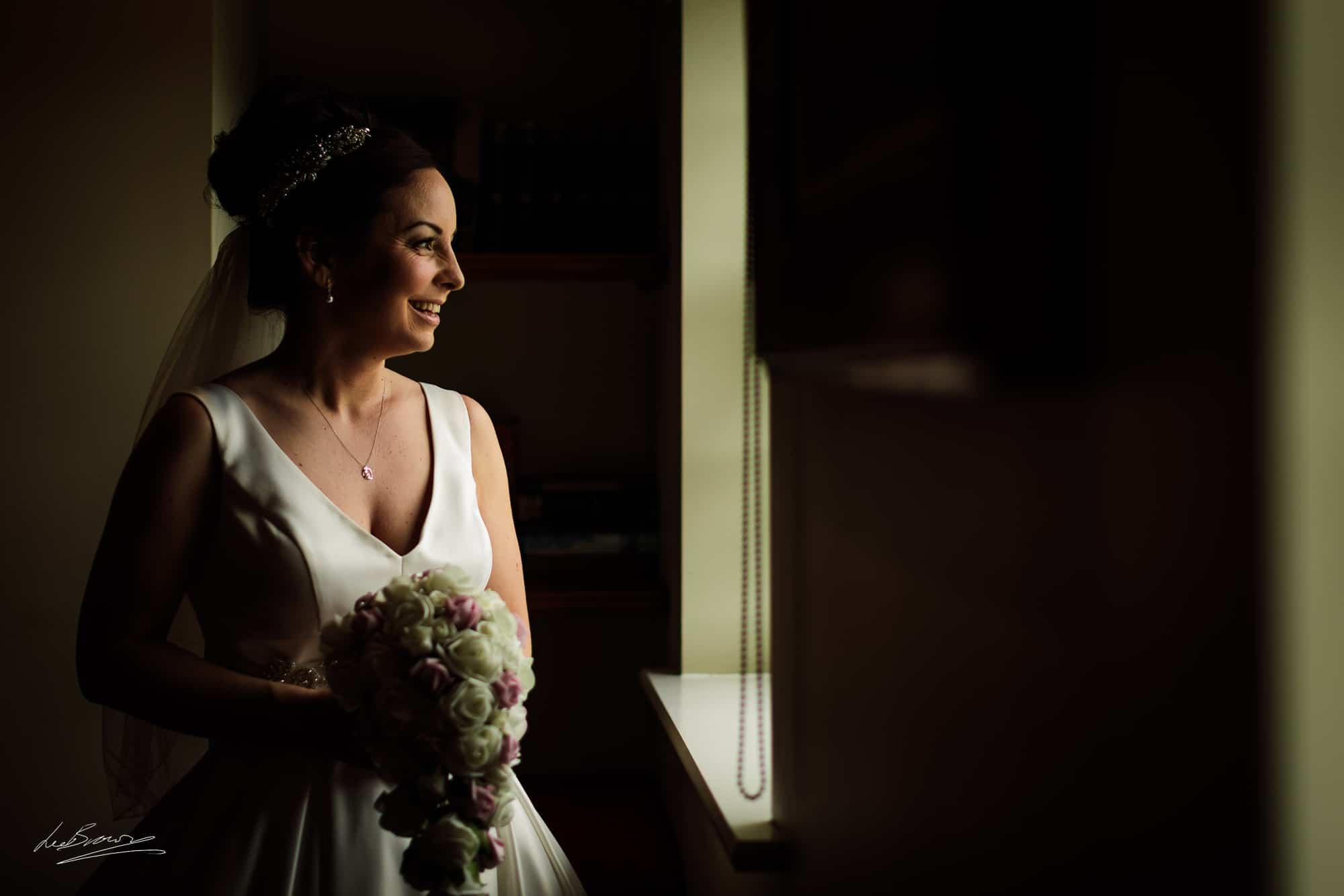 Inn At Whitewell Wedding Photography