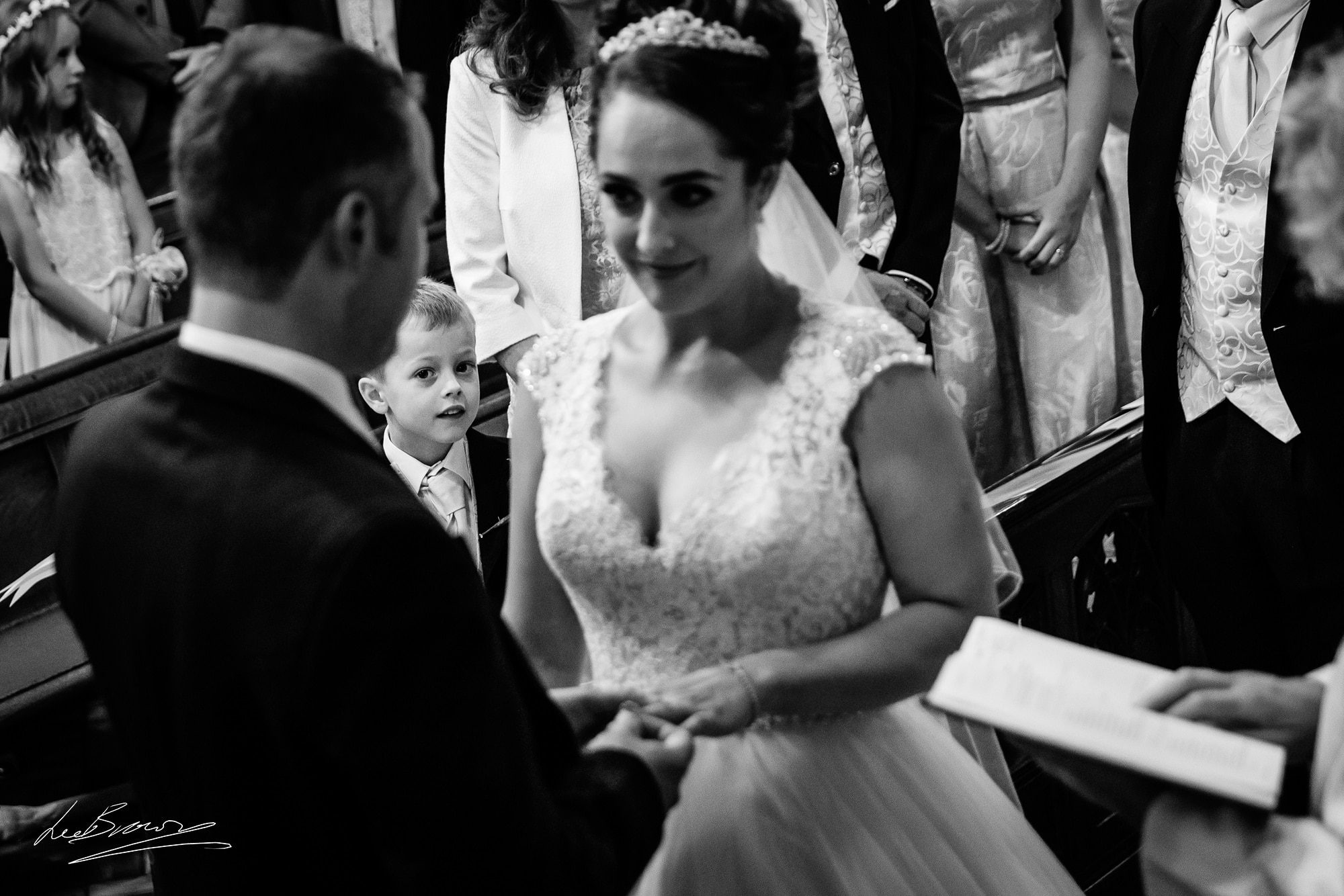 Doubletree Hilton Chester Wedding Photography