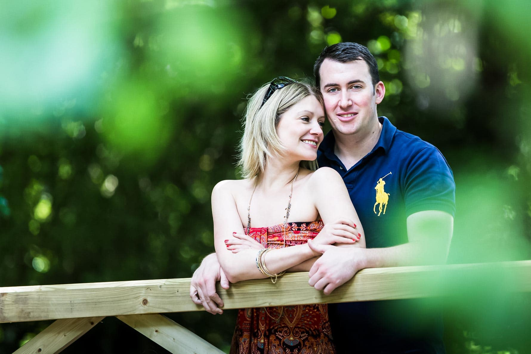 Engagement photoshoot by Hertfordshire wedding photographer_01