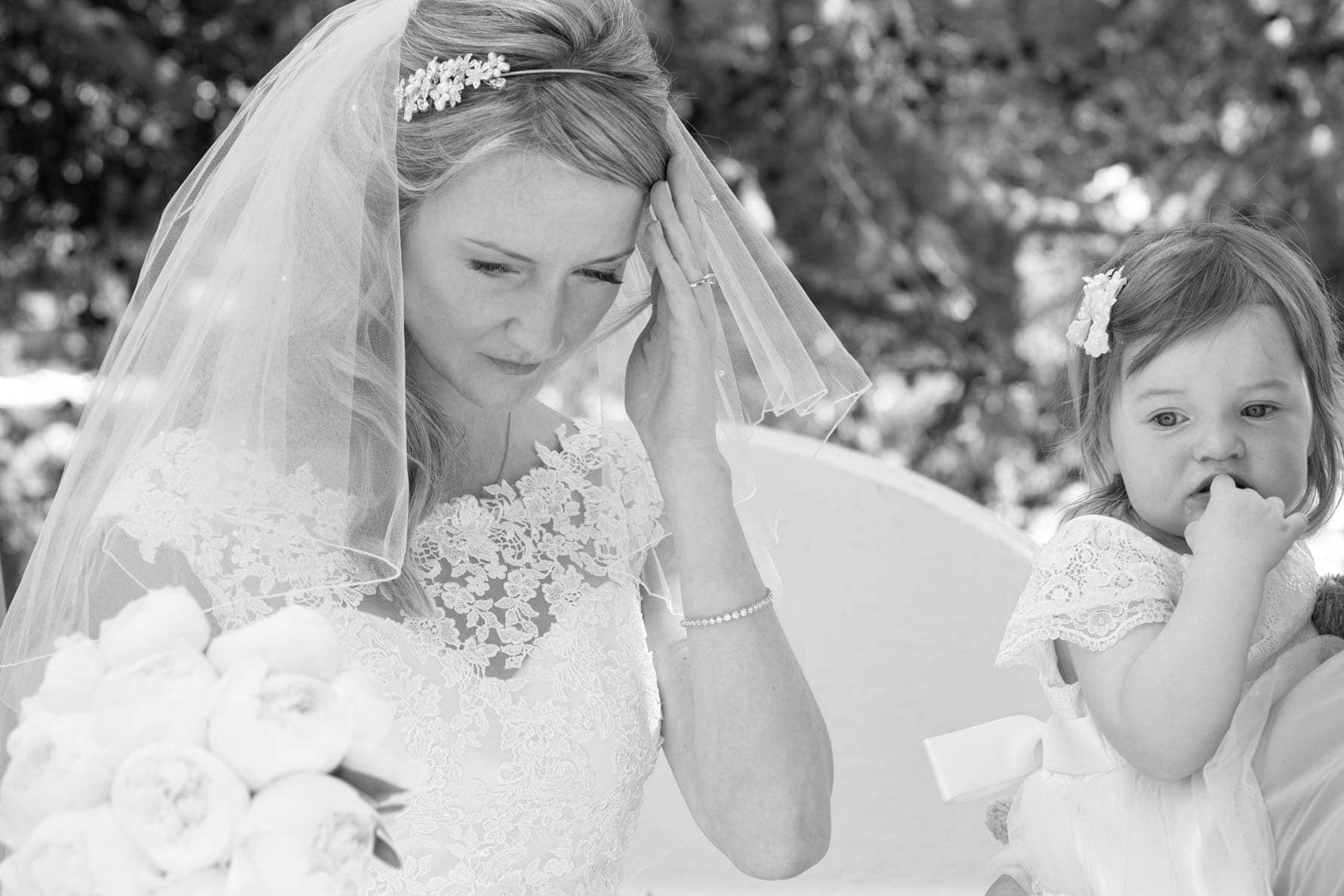 """Deep in thought"" by Mallorca wedding photographer in Port de Soller"