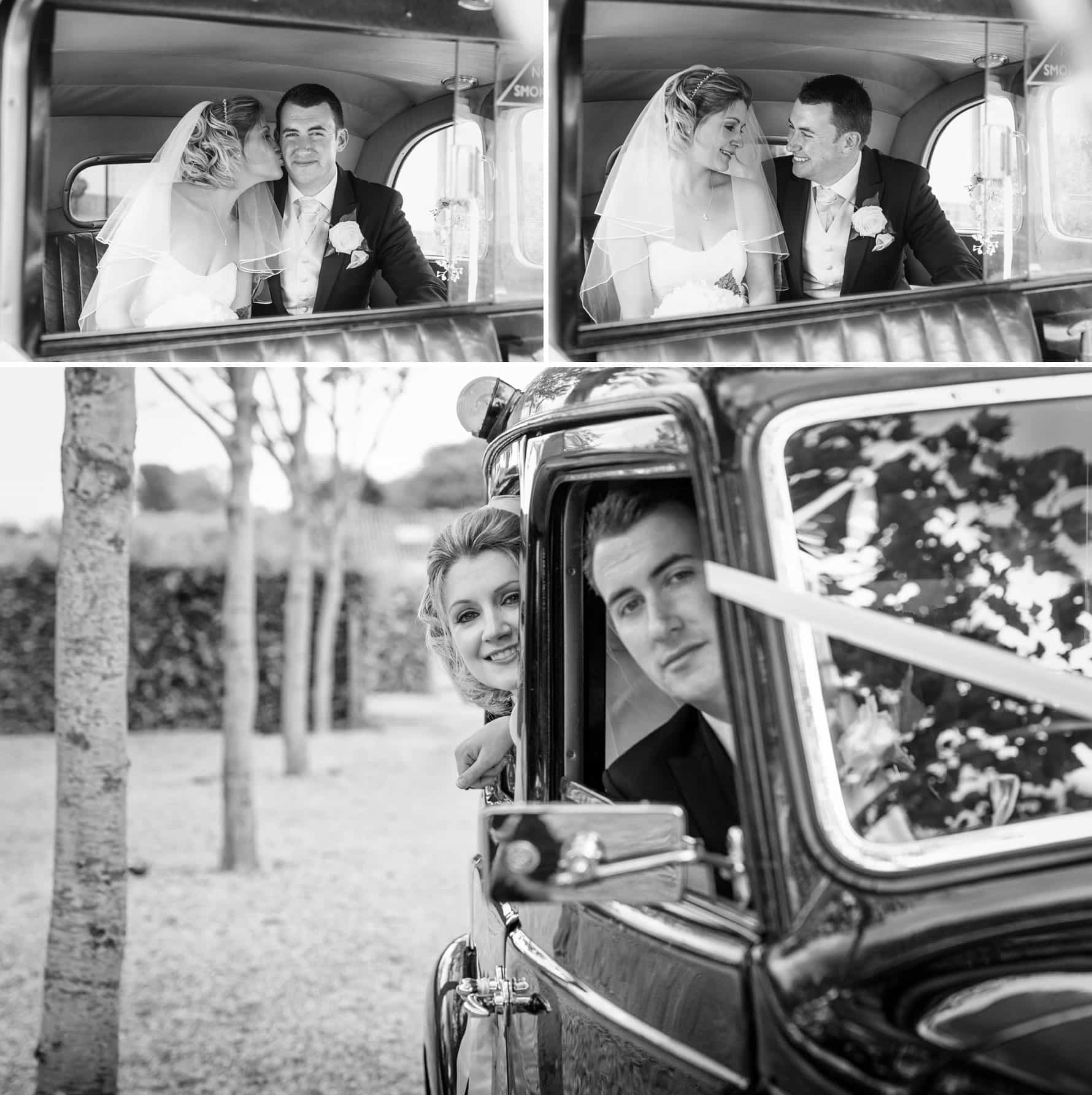 Documentary wedding photography at The Barn at Bury Court