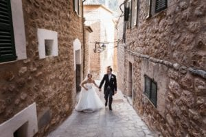 Magical Fornalutx Wedding in one of the Most Beautiful Villages in Mallorca