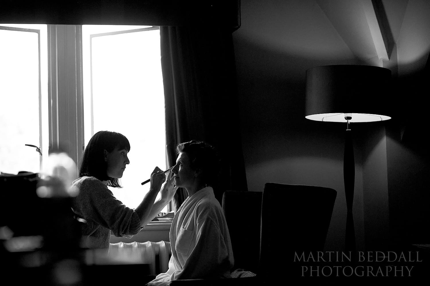Wedding photography in 2011