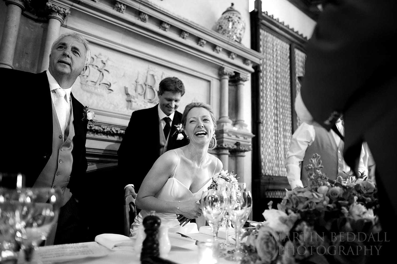 Wedding photography in 2011 at The Elvetham Hotel