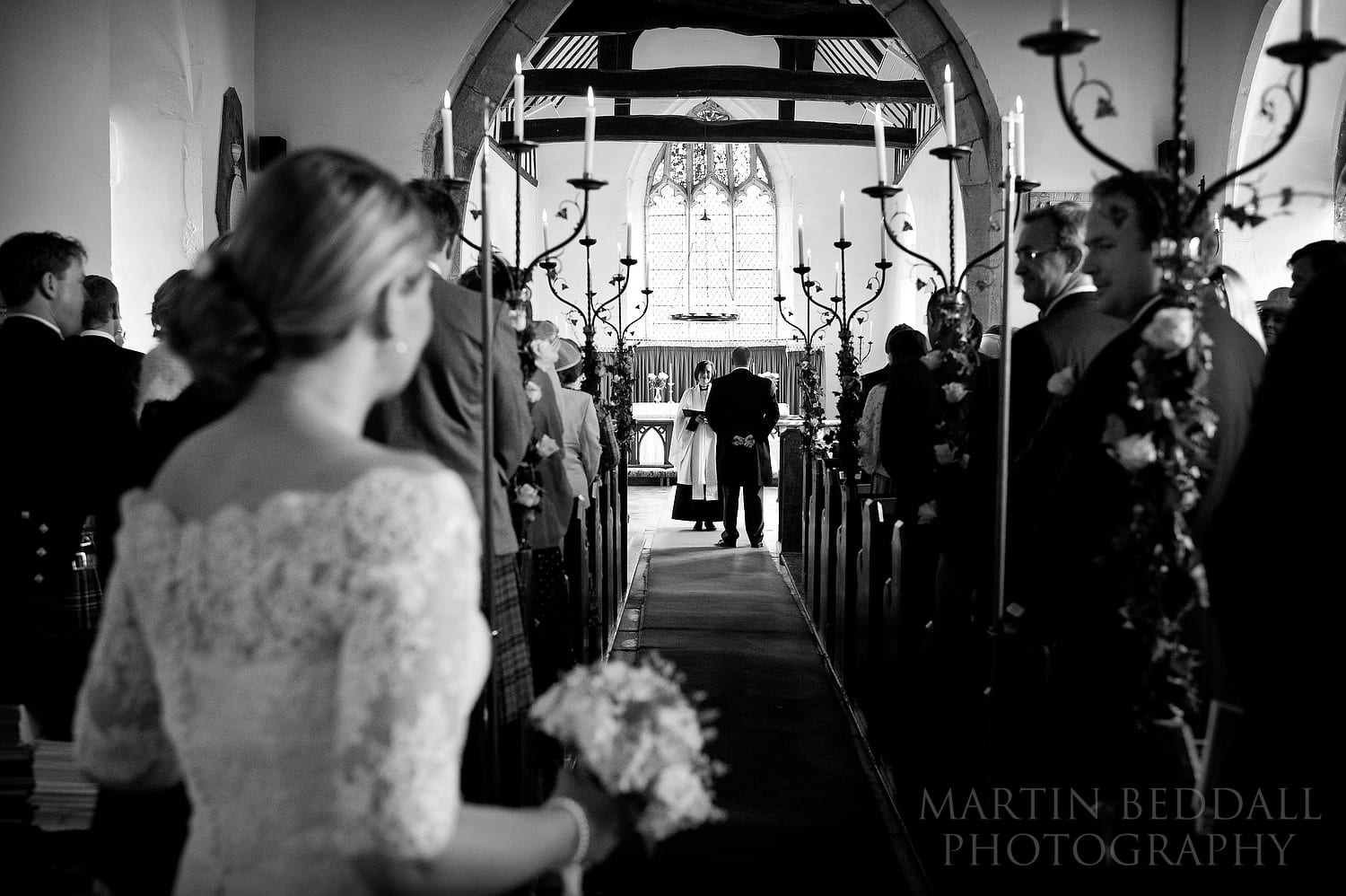 Wedding photography in 2012