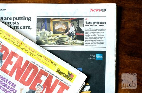 Photography by Martin Beddall published in The Independent newspaper