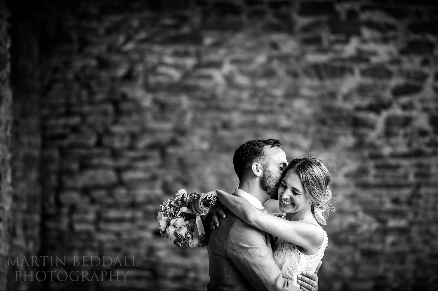 Dewsall Court wedding photography