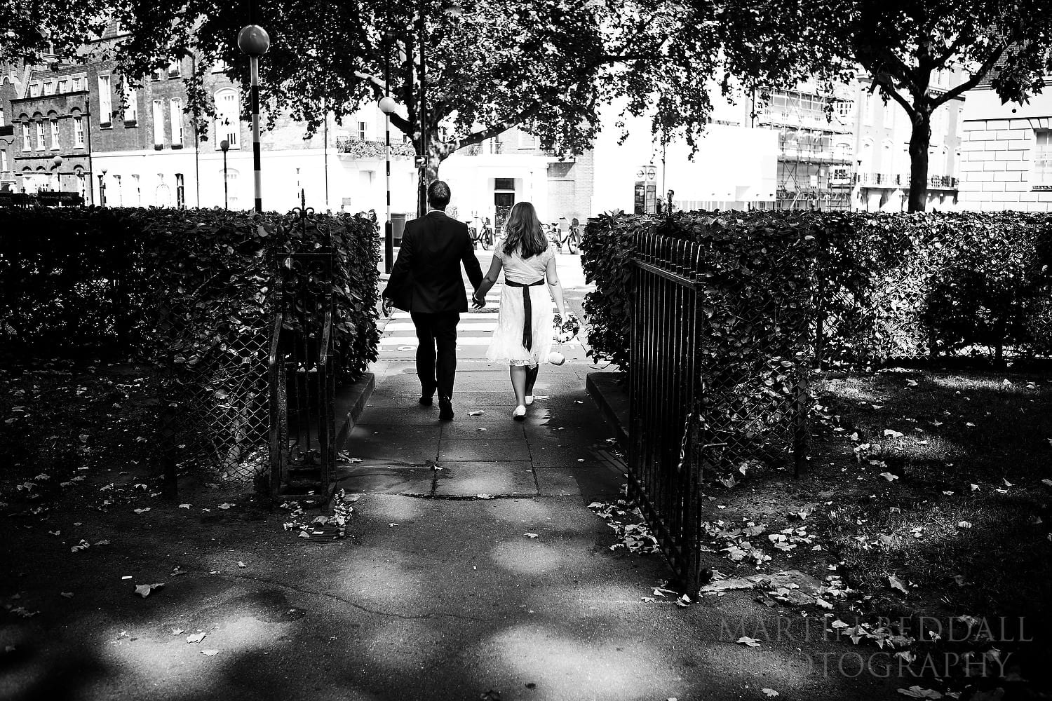 Natural couple photography in London