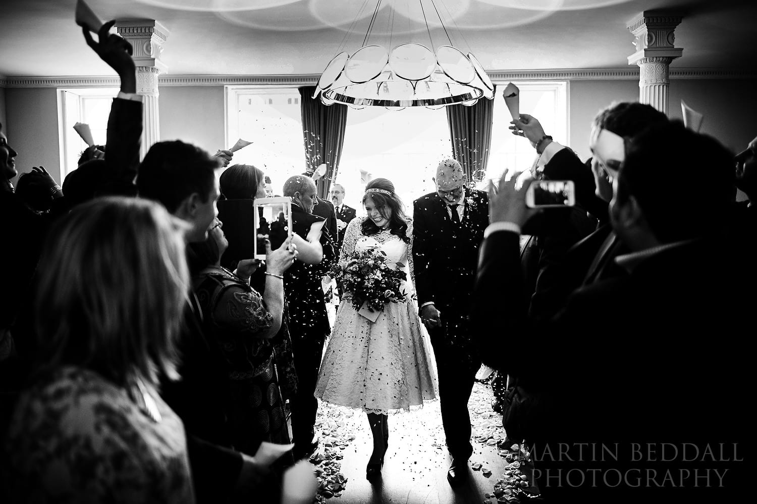 Royal Society of Arts wedding photography