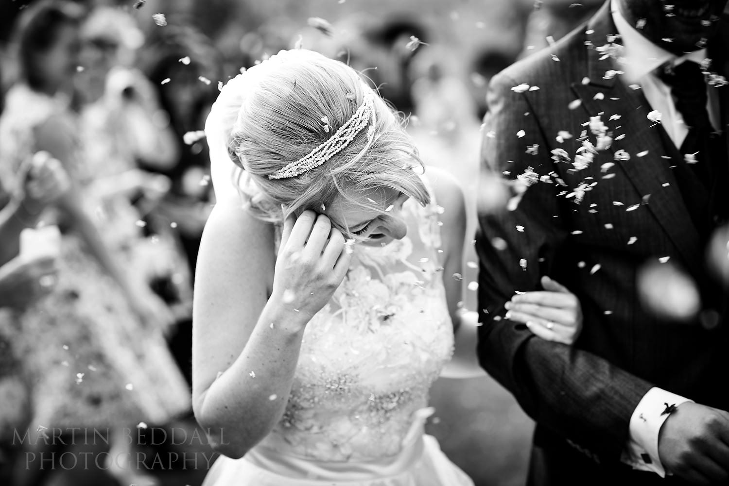 Wedding Photography in 2015 at Caswell House