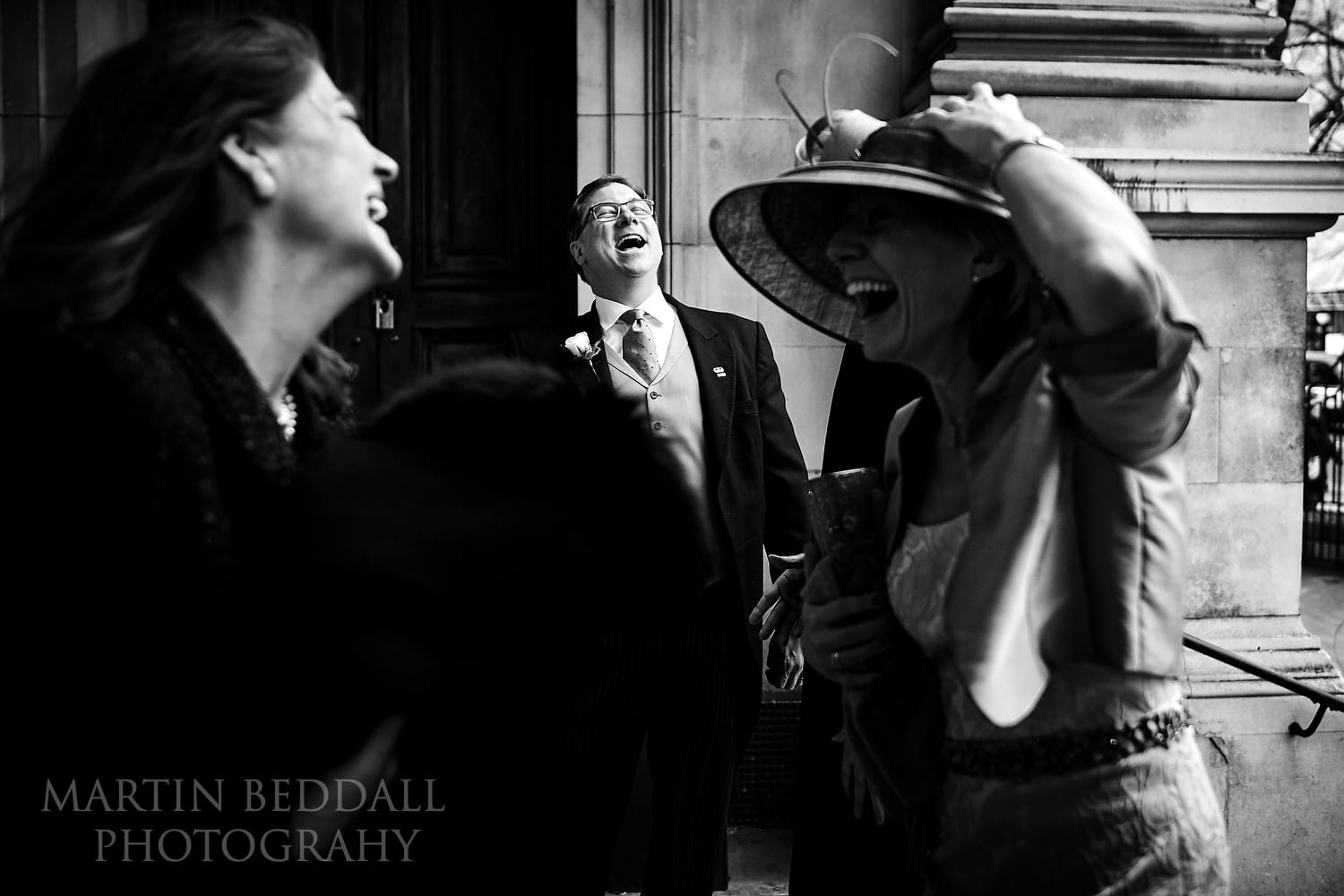 Wedding Photography in 2015 reportage style