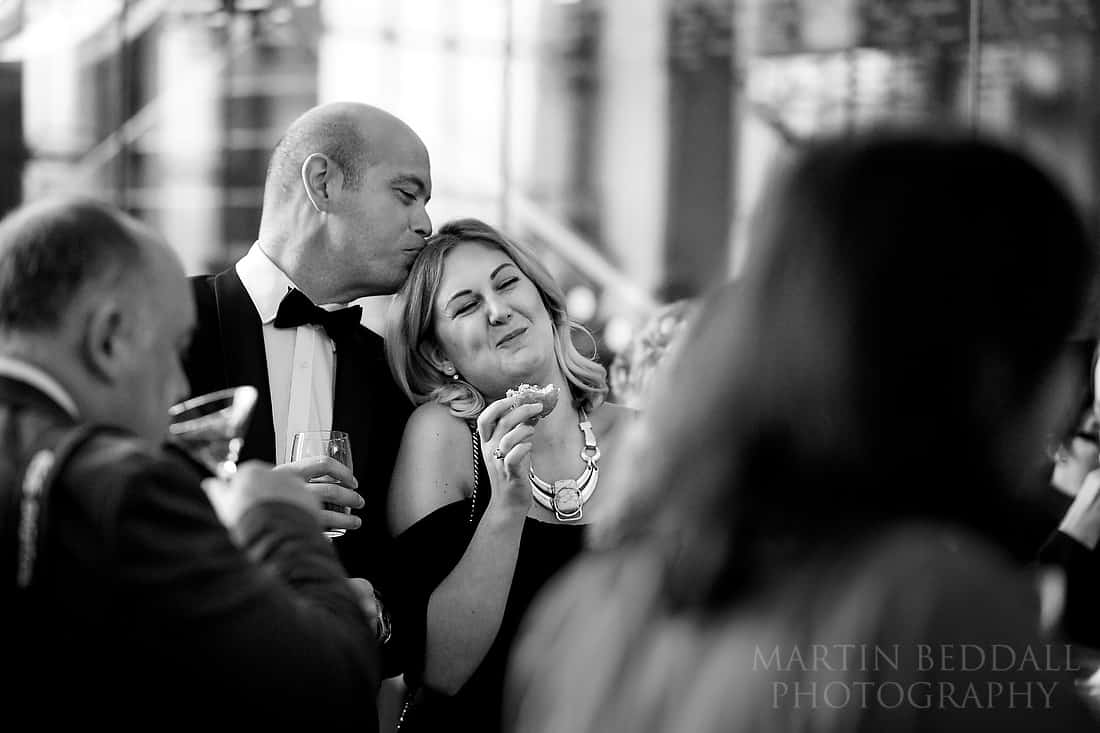 London reportage wedding photography with the Nikon 105mm f1.4 AFS