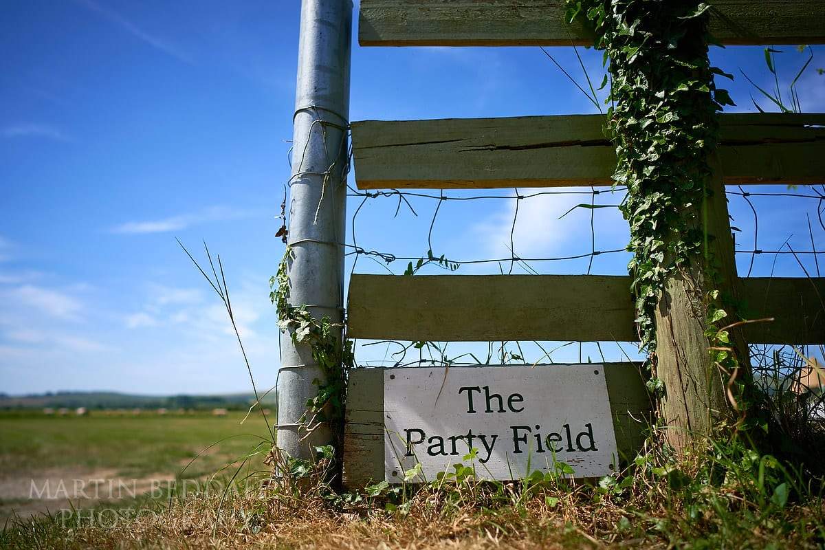 The Party Field