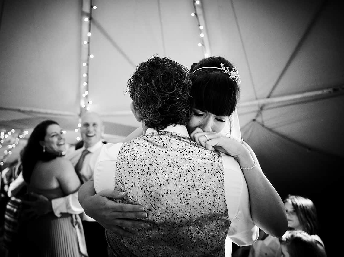 Review of Five Oaks Events wedding
