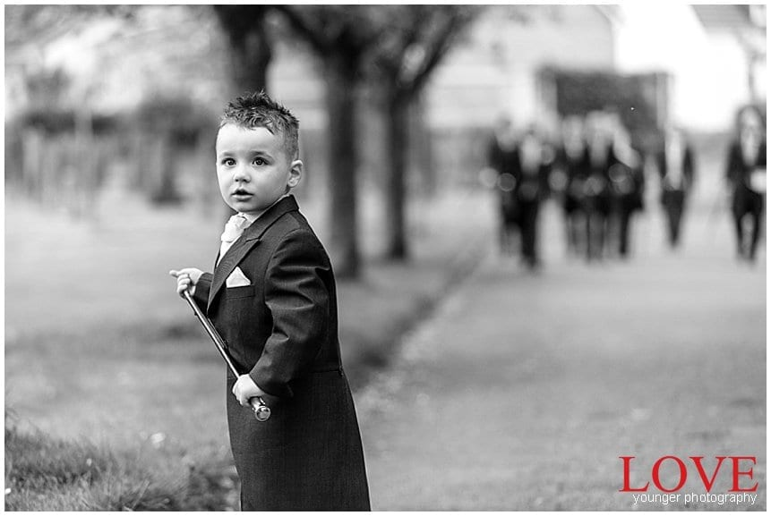 Wedding photographers in Plymouth