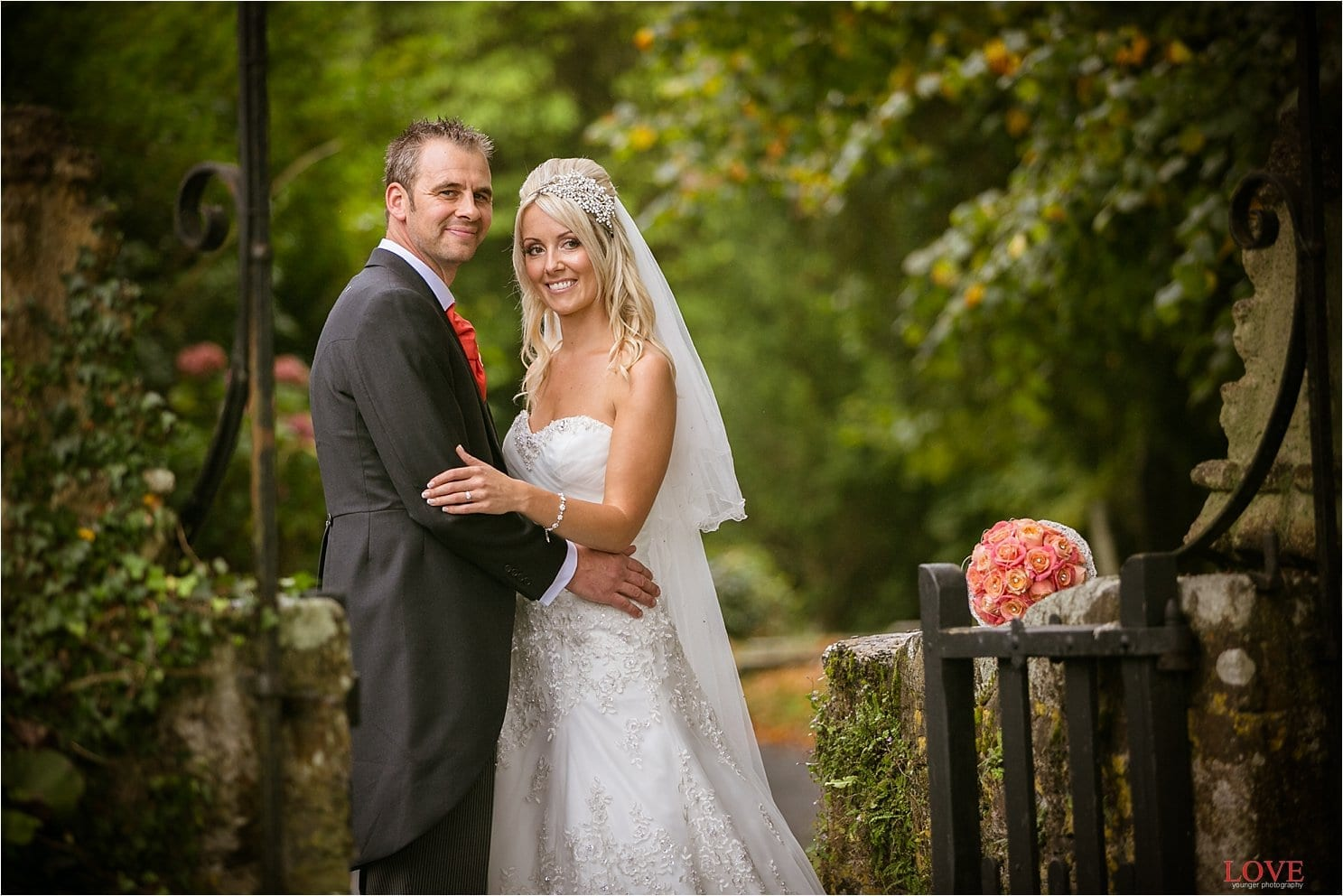 Cornish Weddings by Younger Photography