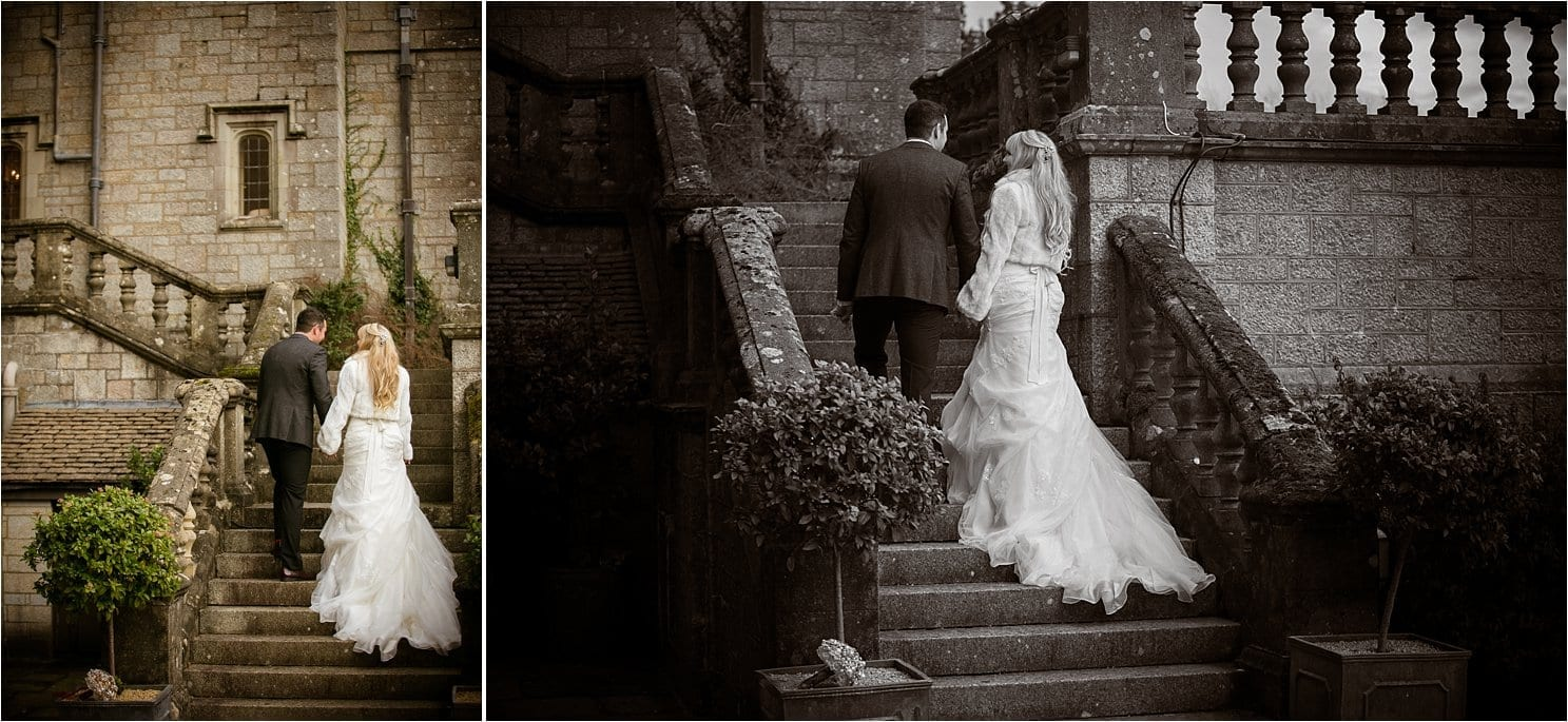 Bovey Castle Younger photography