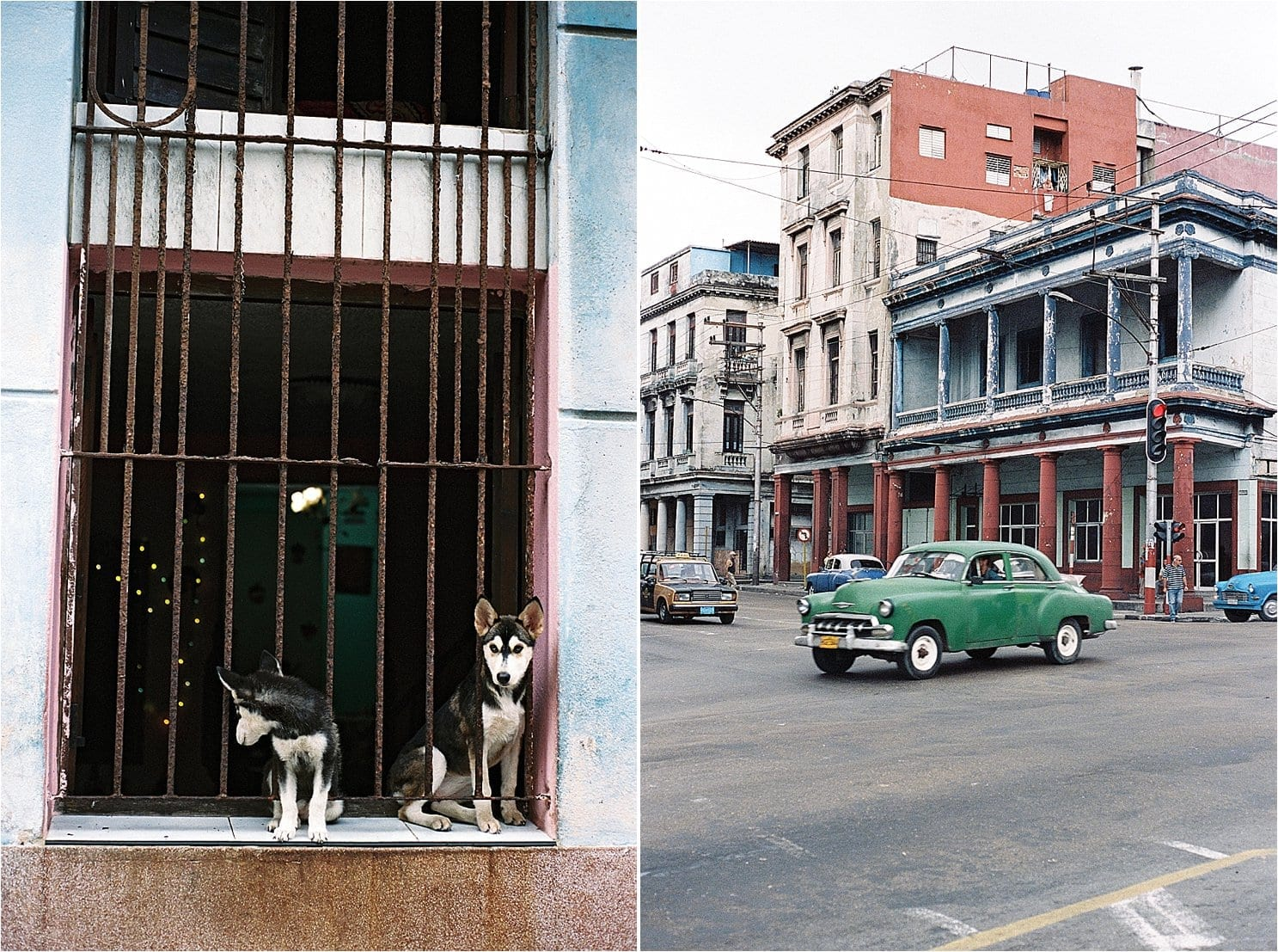 Travel photography by Younger Photography