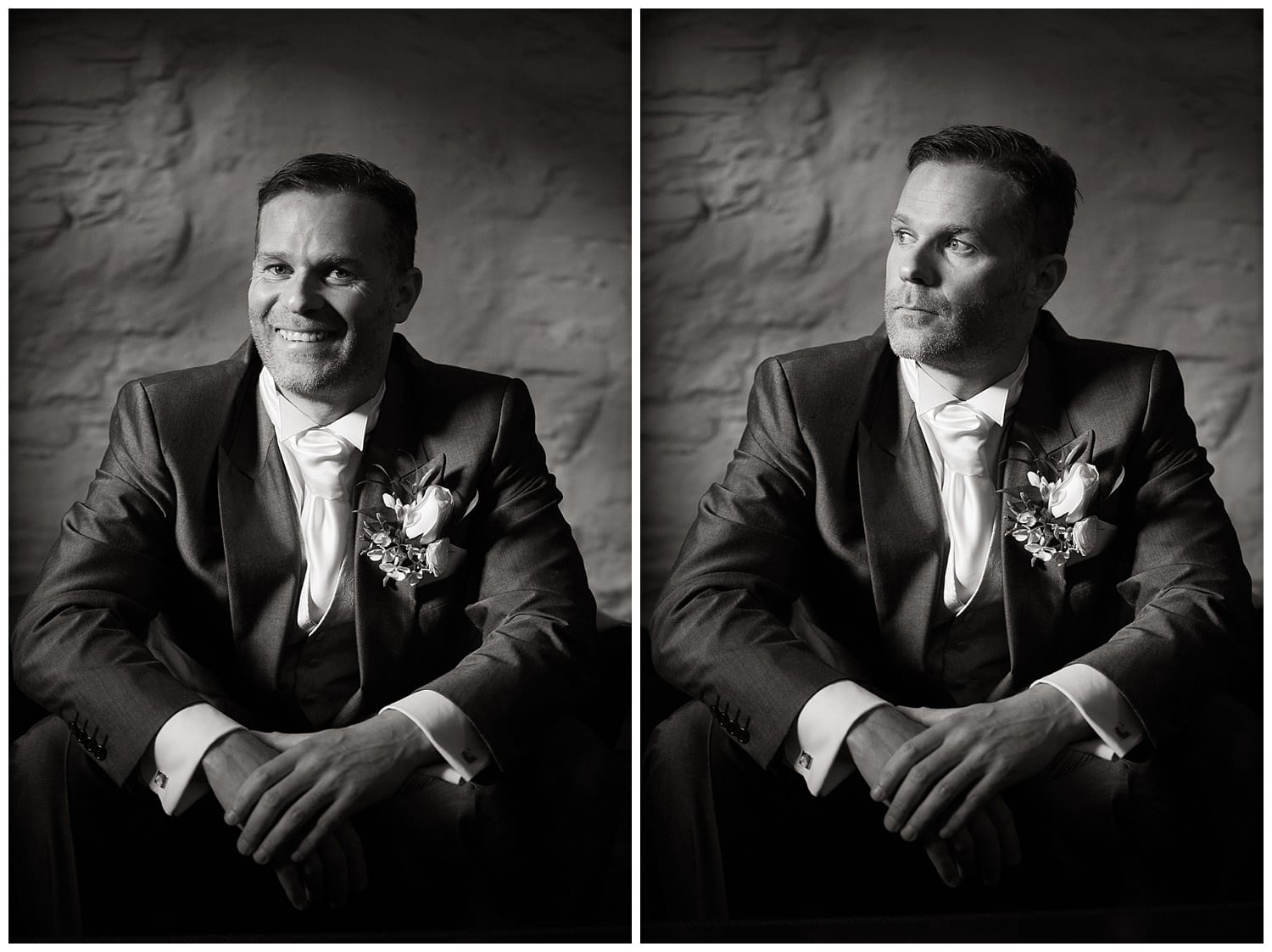 Shilstone House wedding by Younger photography