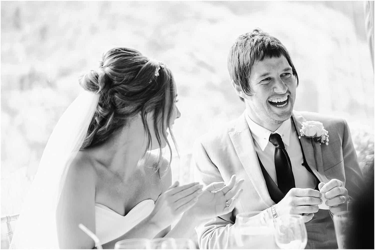 Horn of Plenty weddings by Younger Photography