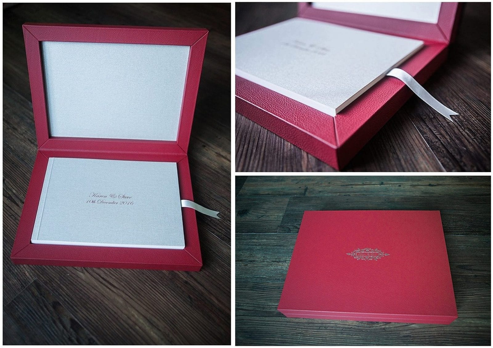 Younger wedding books