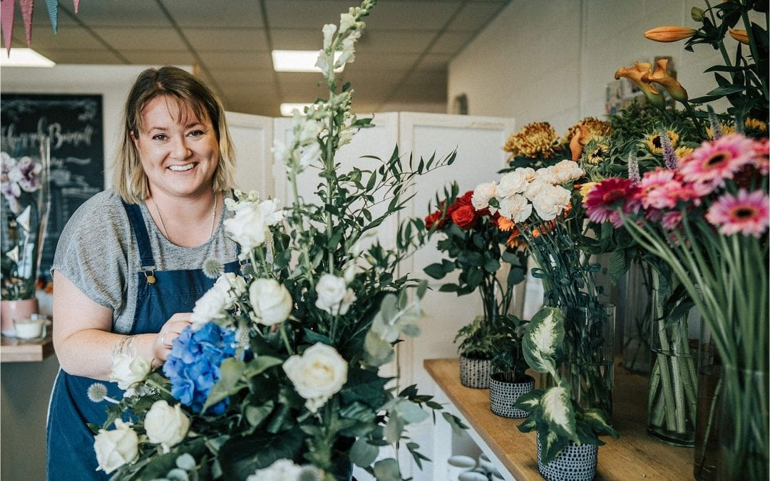 Top Tips For Booking Your Wedding Florist